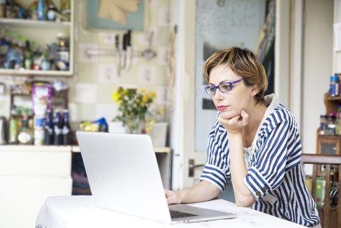 Glasses, Product, Laptop part, Office equipment, Table, Laptop, Computer, Shelving, Shelf, Output device,