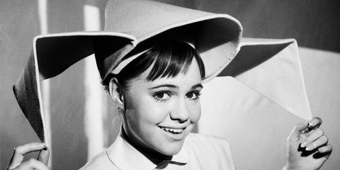 Sally Field hated being in the Flying Nun