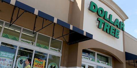12 Reasons You Should Buy Groceries At The Dollar Store