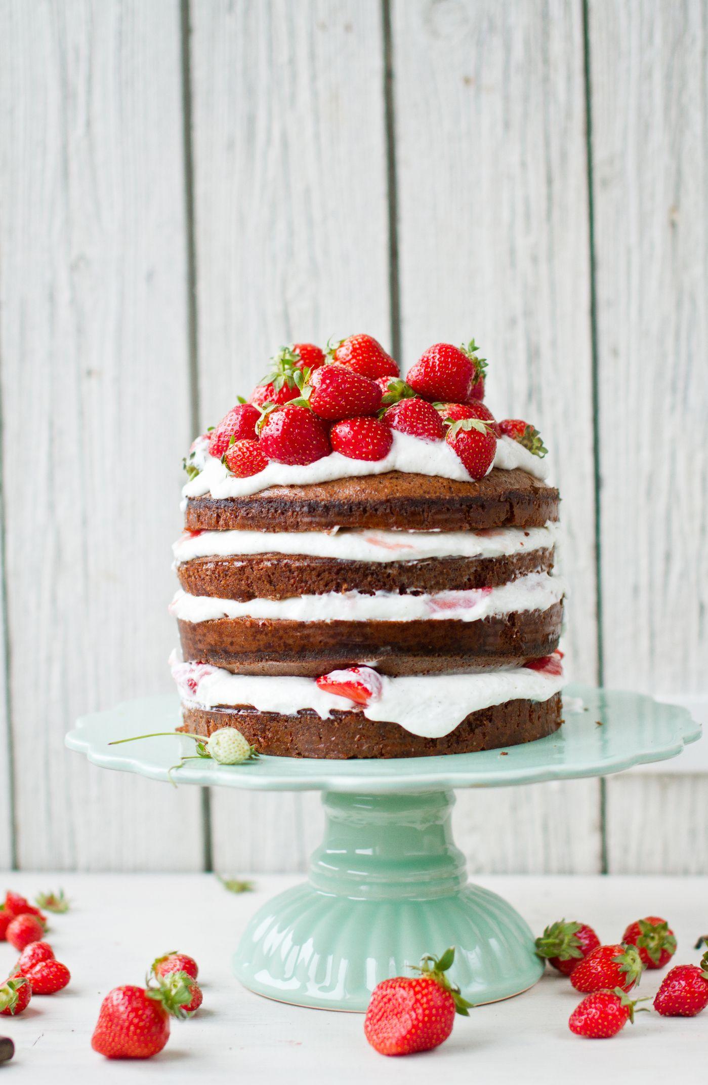 65 Classic Homemade Cake Recipes Every Baker Will Love