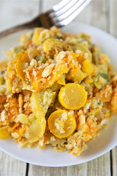 ultimate squash casserole recipe