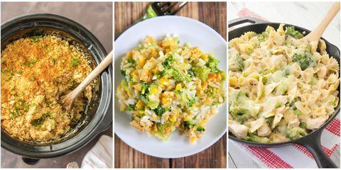 Dish, Food, Cuisine, Ingredient, Cruciferous vegetables, Produce, Vegetable, Egg salad, Tuna casserole, Recipe,