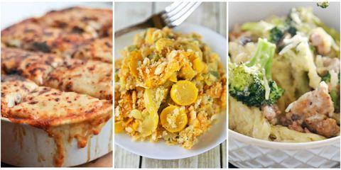 Dish, Food, Cuisine, Ingredient, Produce, Tuna casserole, Recipe, Comfort food, Staple food, Meal,