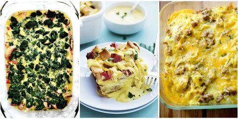 Dish, Food, Cuisine, Ingredient, Comfort food, Meal, Strata, Produce, Tartiflette, Recipe,
