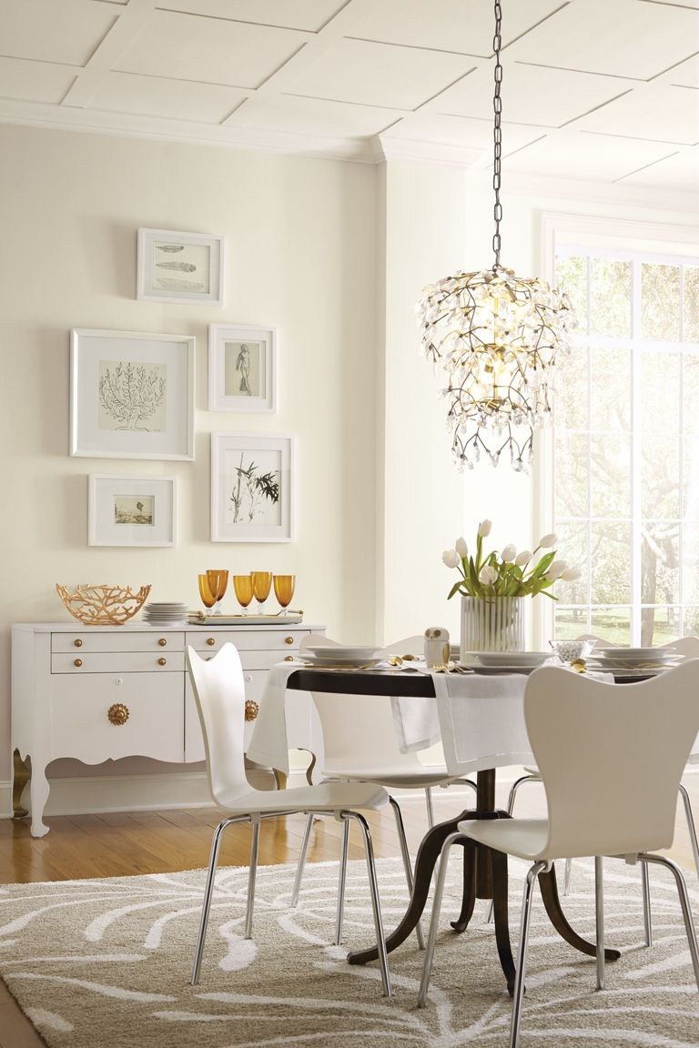 10 Timeless Paint Colors Classic Paint Shades
