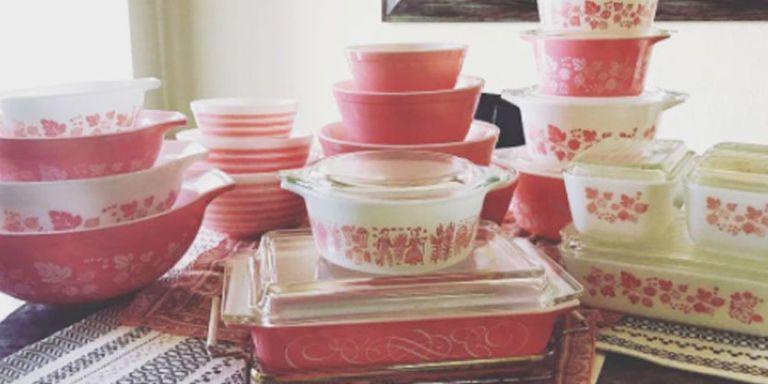 old bowls worth money