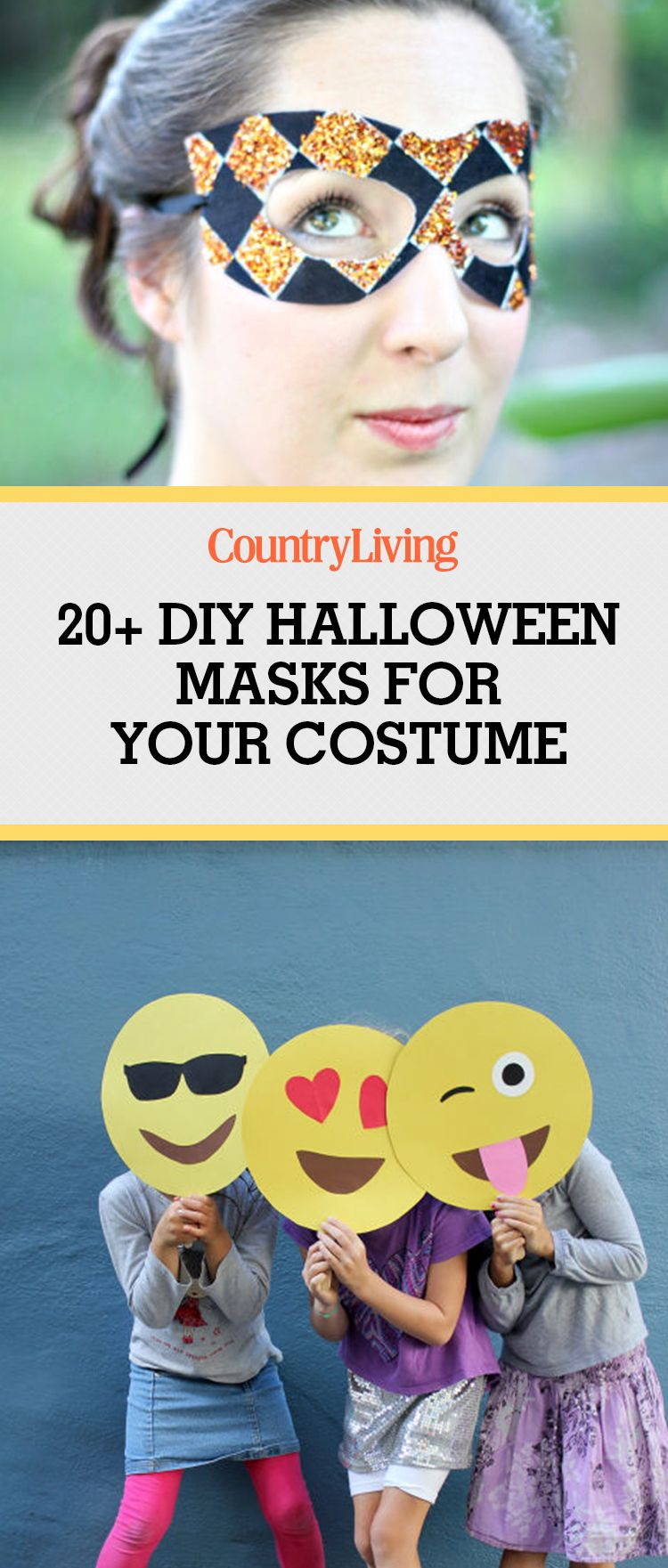 How to Make Halloween Masks How to Make Halloween Masks new pics