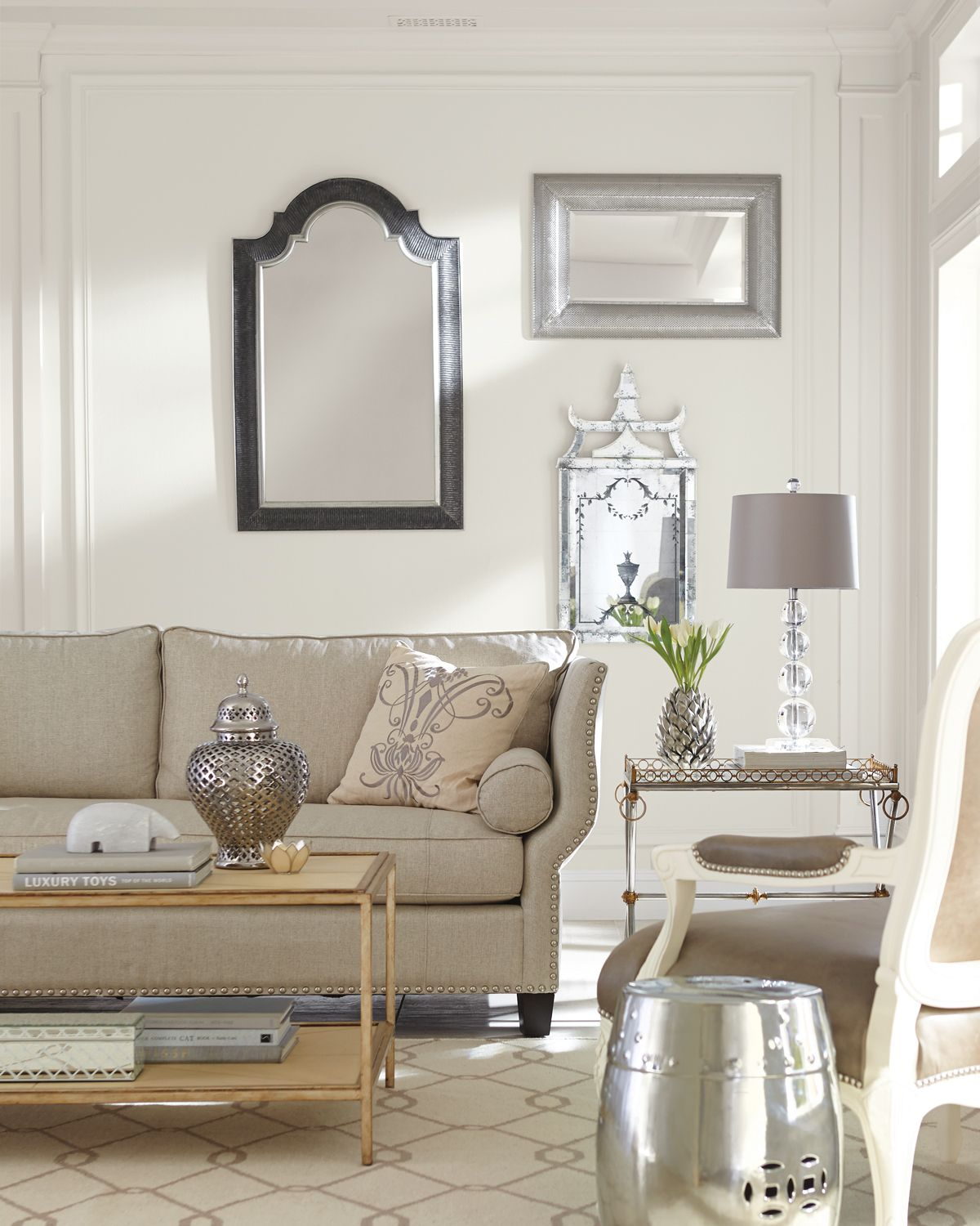 Courtesy Of Sherwin Williams. Paint Color: ...