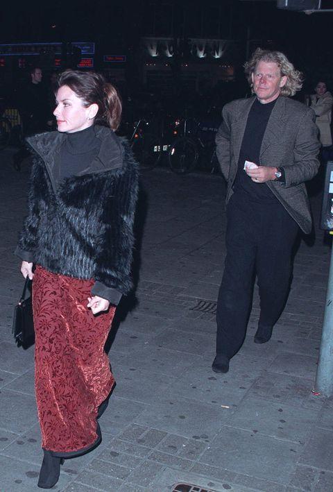 Shania Twain And Frederic Thiebaud Wedding Pics