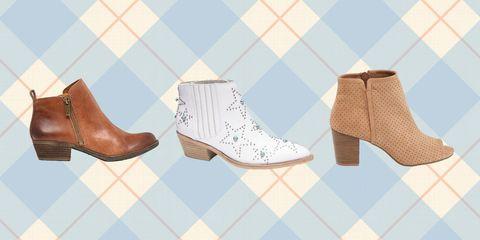Footwear, Shoe, Boot, Tan, Beige, High heels, Font, Illustration, Brand, Durango boot,