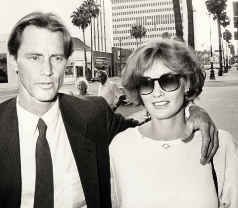 Sam Shepard And Jessica Langes Love Story Jessica Lange Comments