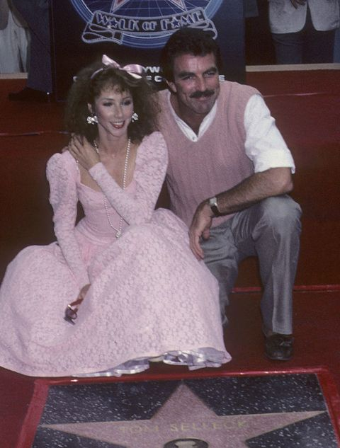Tom Selleck and Jillie Mack's 30 Year Marriage   How Tom Selleck