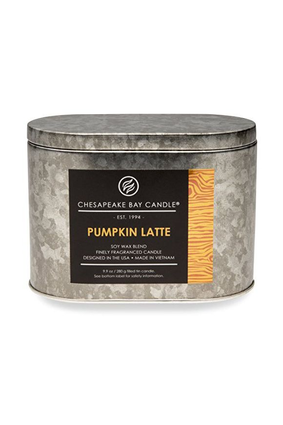 chesapeake bay candle pumpkin latte