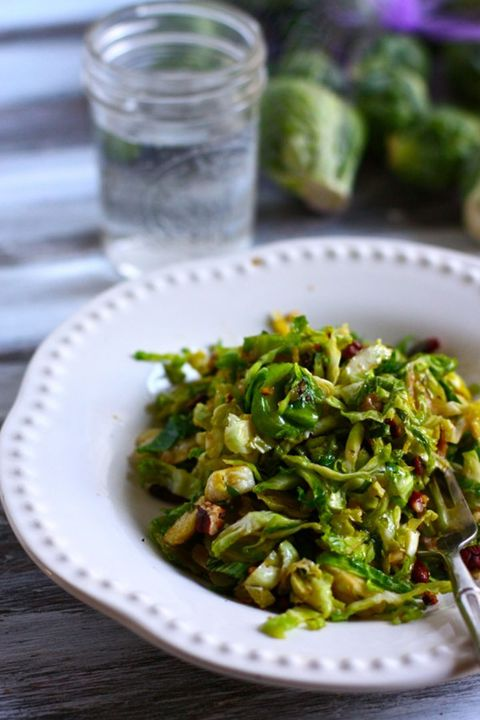 15 Best Brussels Sprouts Recipes How To Cook Brussels