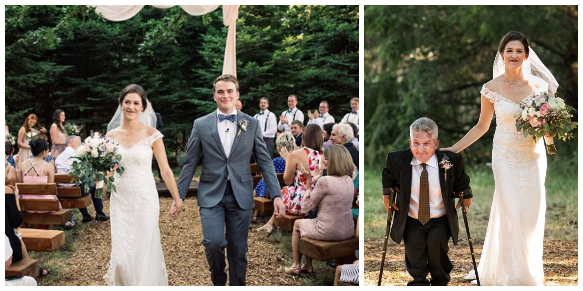 Little people big world star molly roloff is married junglespirit Gallery