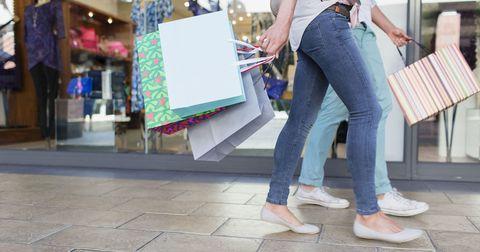 Jeans, Denim, Clothing, Leg, Standing, Snapshot, Shopping, Footwear, Waist, Human leg,