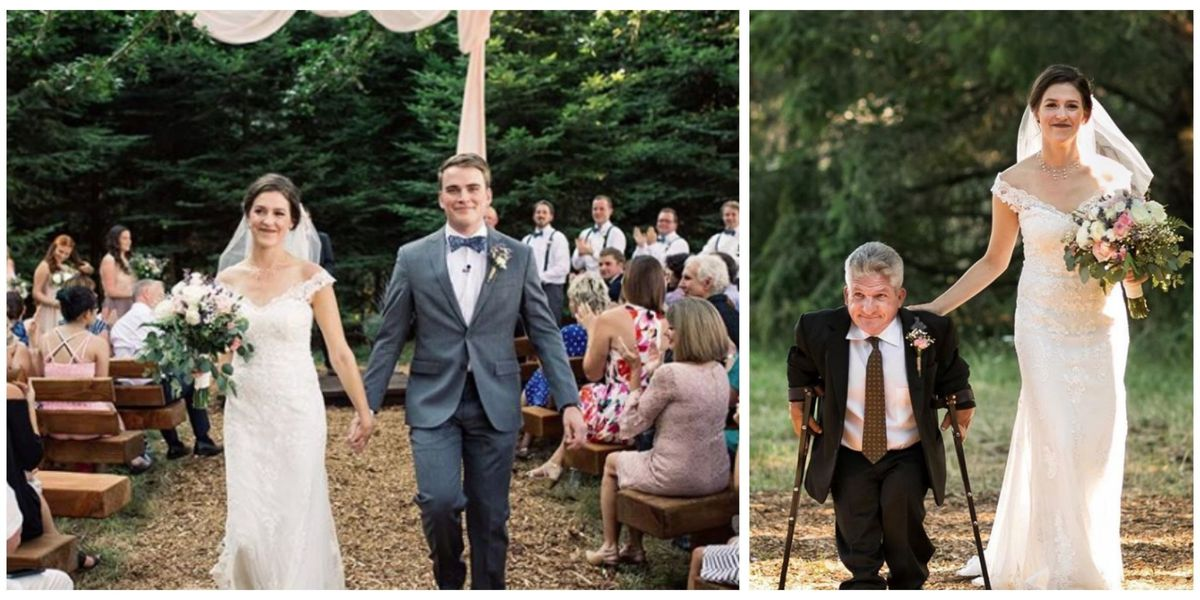 Little People Big World Star Molly Roloff Is Married