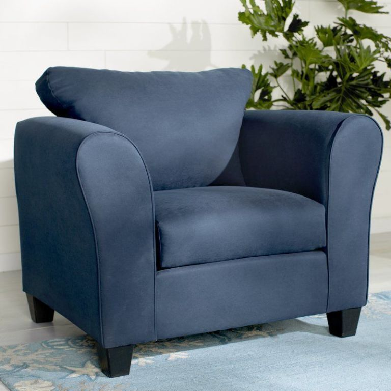 20 Best Cozy Chairs For Living Rooms - Most Comfortable ...