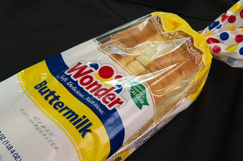 Food, Plastic bag, Snack,