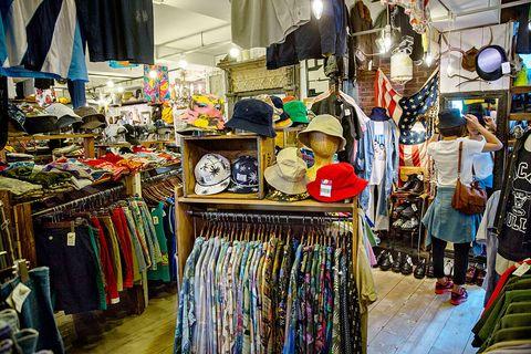 Thrift Store Secrets - Thrift Store Shopping Tips