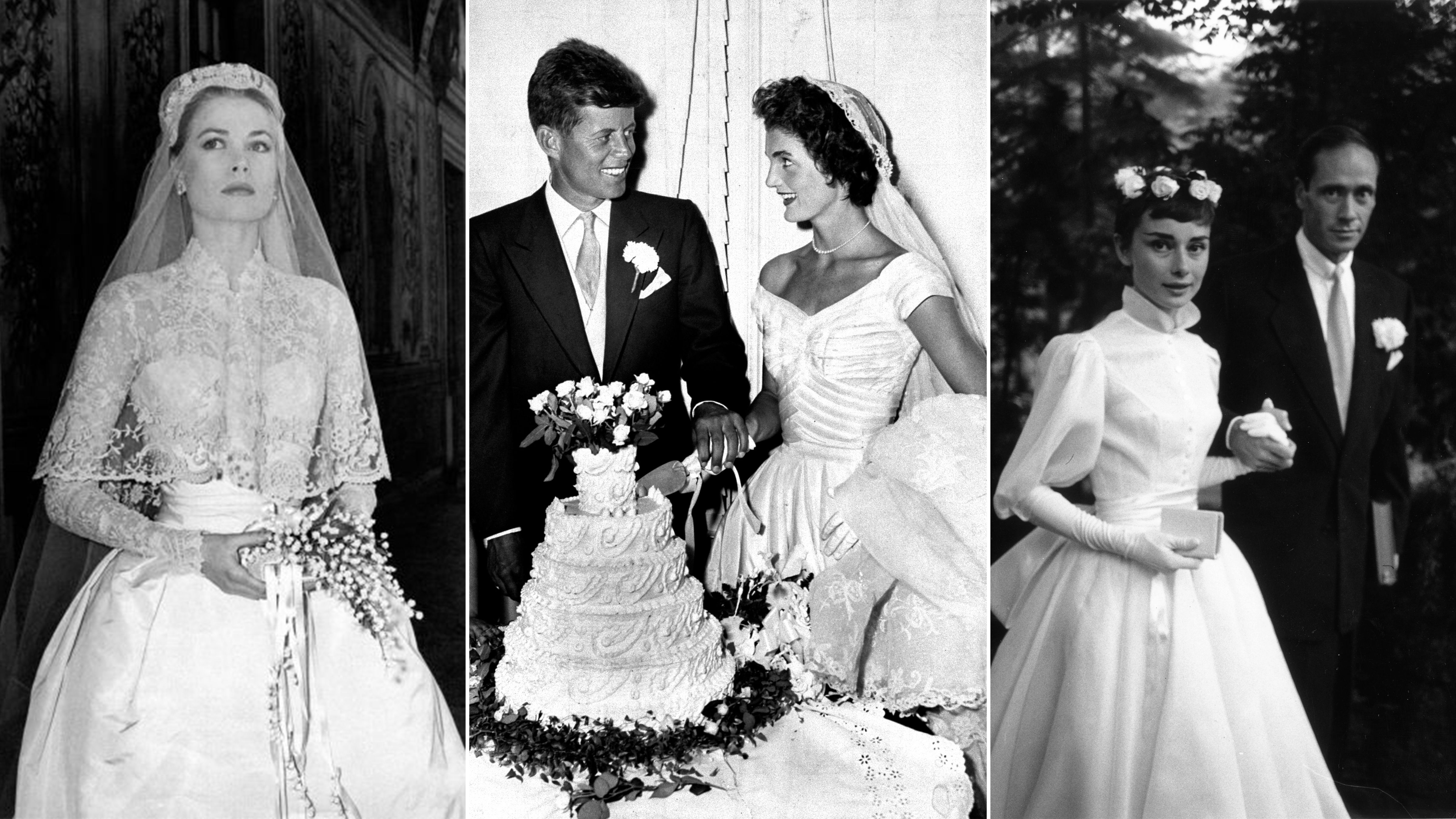10 Wedding Trends That Will Never, Ever, Ever Go Out of Style ...