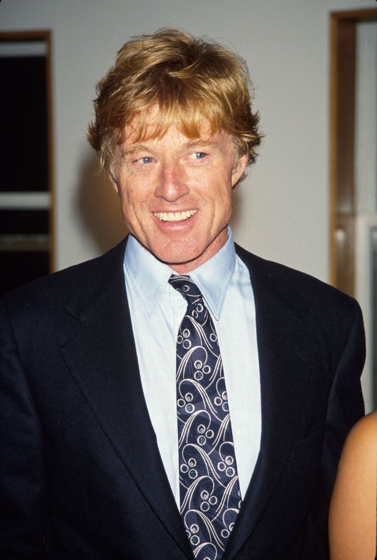 Robert Redford Dishes On The Primary Reasons For His ...