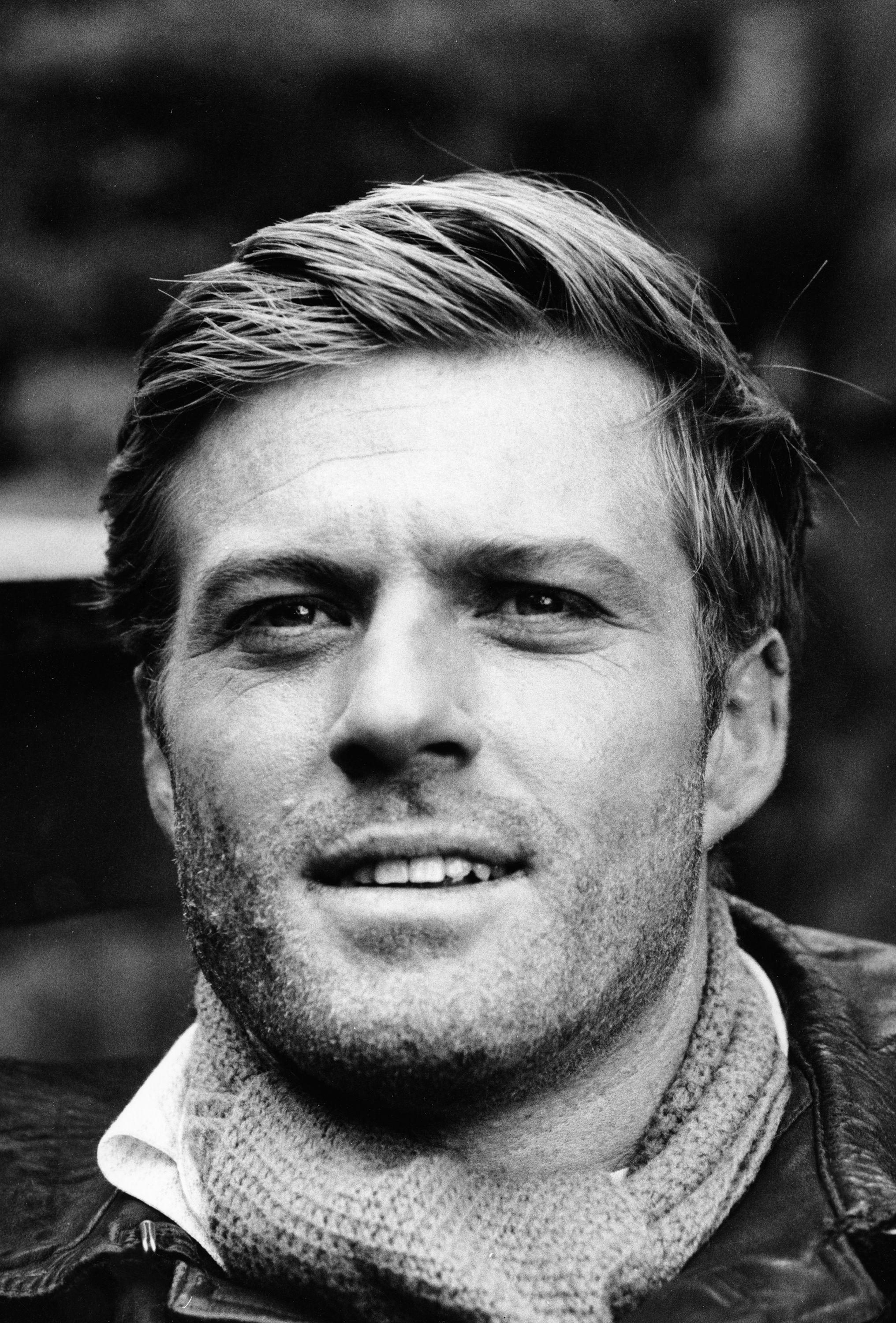 Old Photos Of Robert Redford Robert Redford Over The Years