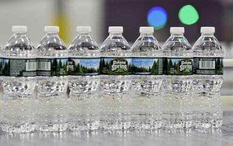 Water, Bottle, Bottled water, Drinking water, Mineral water, Plastic bottle, Water bottle, Drink, Glass, Glass bottle,