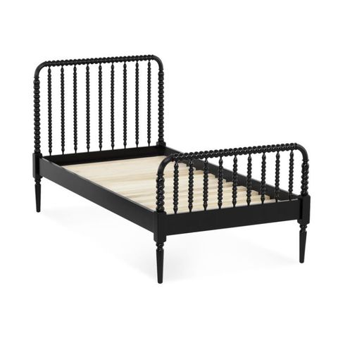 Furniture, Bed frame, Product, Iron, Outdoor furniture, Bed,