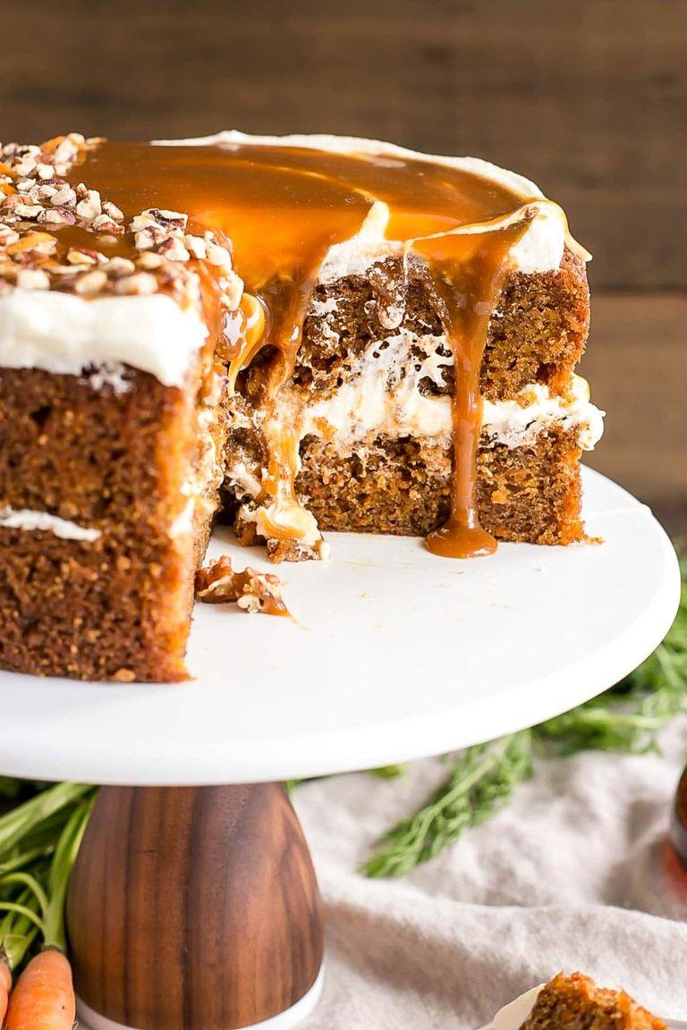 14 Thanksgiving Cake Ideas - Holiday Cake Decorating Ideas ...