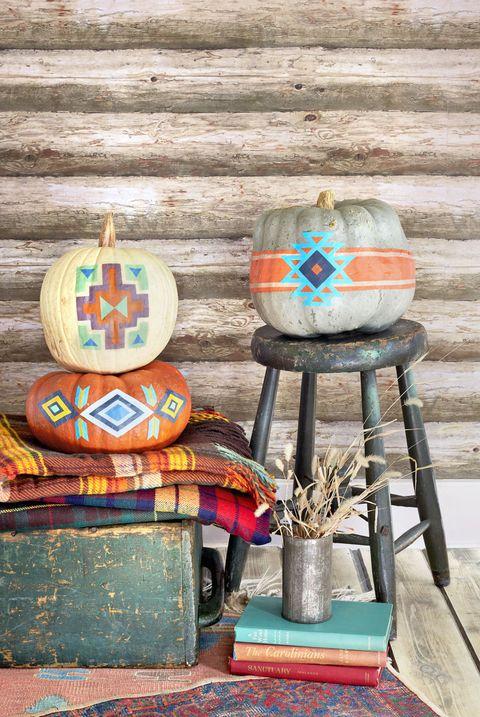pendleton pumpkins
