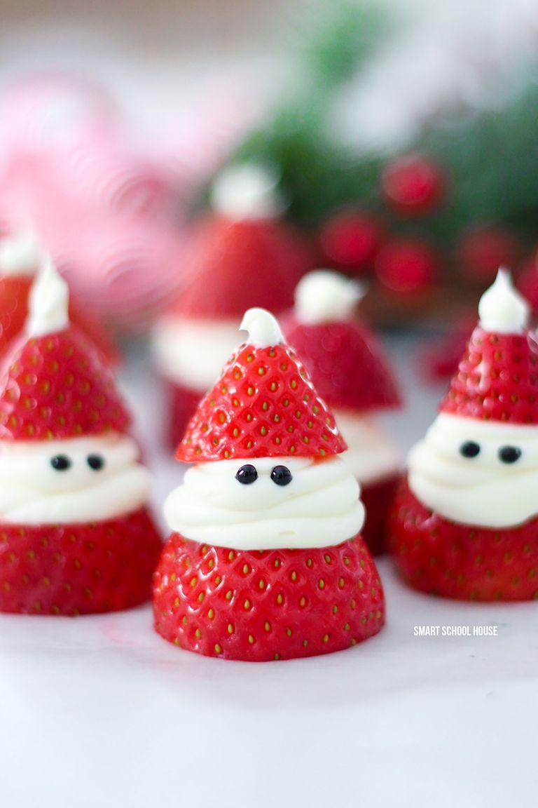 25 Easy Christmas Treats Ideas Recipes For Holiday
