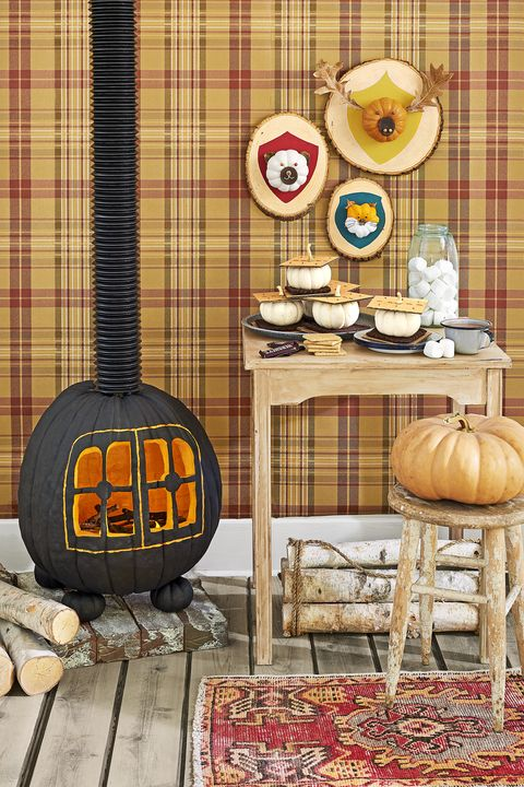 75 Creative Pumpkin Decorating Ideas Easy Halloween