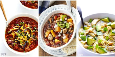 Dish, Food, Cuisine, Ingredient, Taco soup, Produce, Comfort food, Meal, Recipe, Meat,