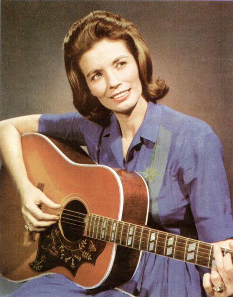 Rosanne Cash Remembers June Carter Cash - What June Carter
