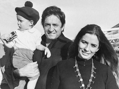 Rosanne Cash Remembers June Carter Cash What June Carter Cash Was