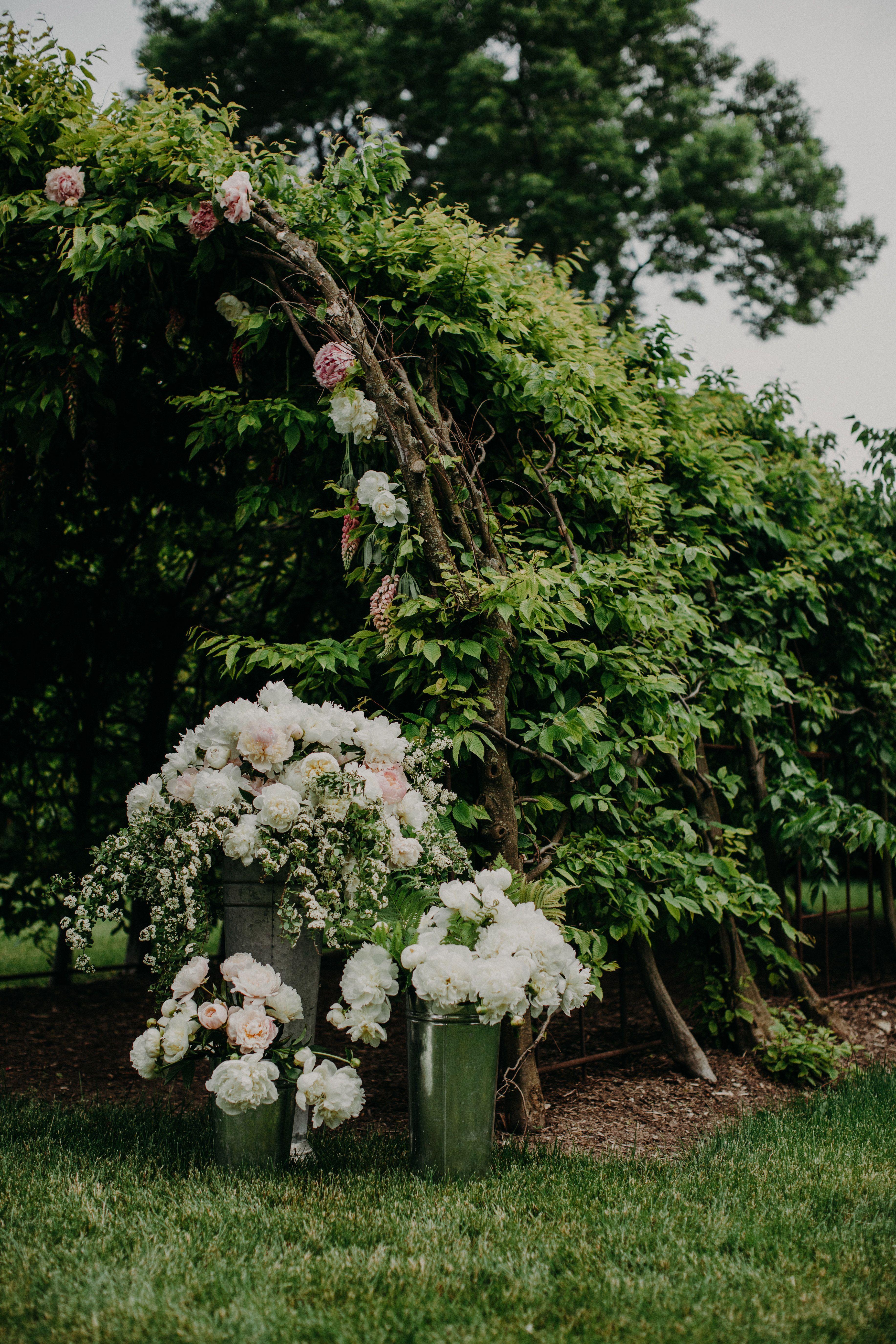20 Stunning Rustic Wedding Ideas - Decorations for a Rustic Wedding