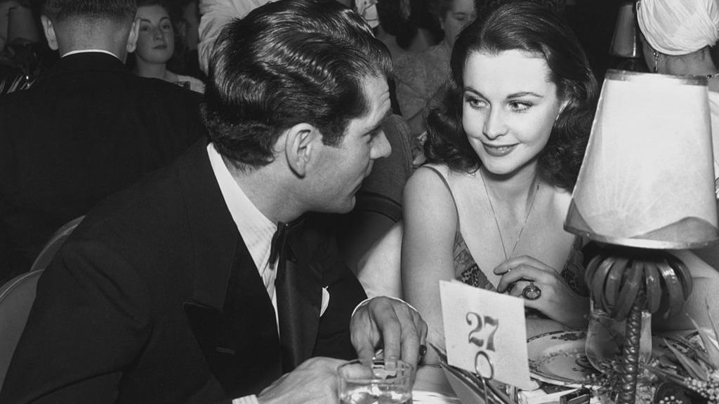 Inside Laurence Olivier and Vivien Leigh's Marriage, a Roller Coaster Fueled By Passion and Jealousy