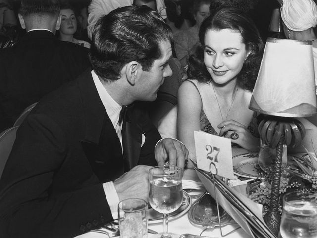 laurence olivier and vivien leighs affair vivien leigh