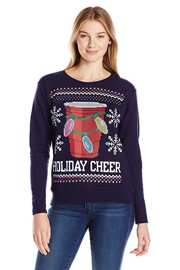 15 Best Ugly Christmas Sweaters For Women Funny Holiday