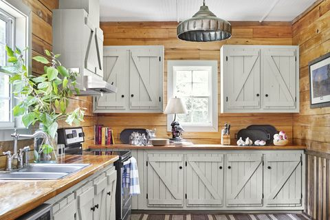 Wood, Room, Interior design, White, Drawer, Kitchen, Home, Ceiling, Cabinetry, Interior design,
