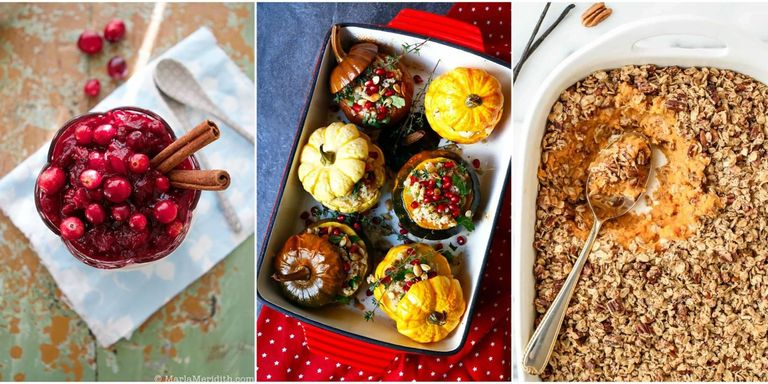 10 healthy christmas food recipes best healthy holiday treats thanks to these easy and delicious recipes you can enjoy the best flavors and dishes of the holiday season without packing on the pounds forumfinder Gallery