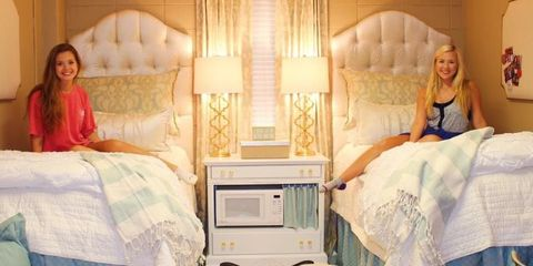 Take A Peek Inside The Most Stunning College Dorm Room Makeovers