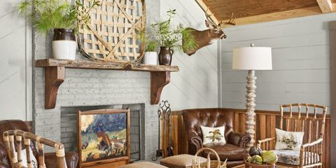 interior design for a house. House Tours Pictures  of Beautiful Country Homes