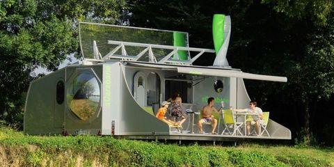 House, Vehicle, Auto part, Leisure, Wheel,