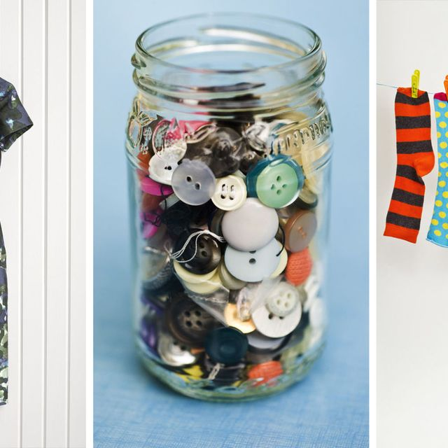 40 Things You Can Get Rid of Without Missing - How to Declutter Your Home