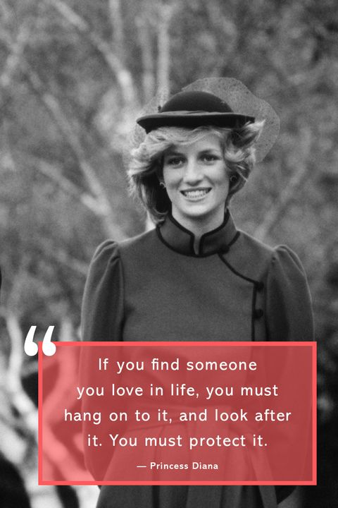 12 Princess Diana Quotes that Prove She Will Always be the ...