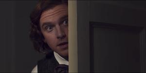 Dan Stevens as Charles Dickens