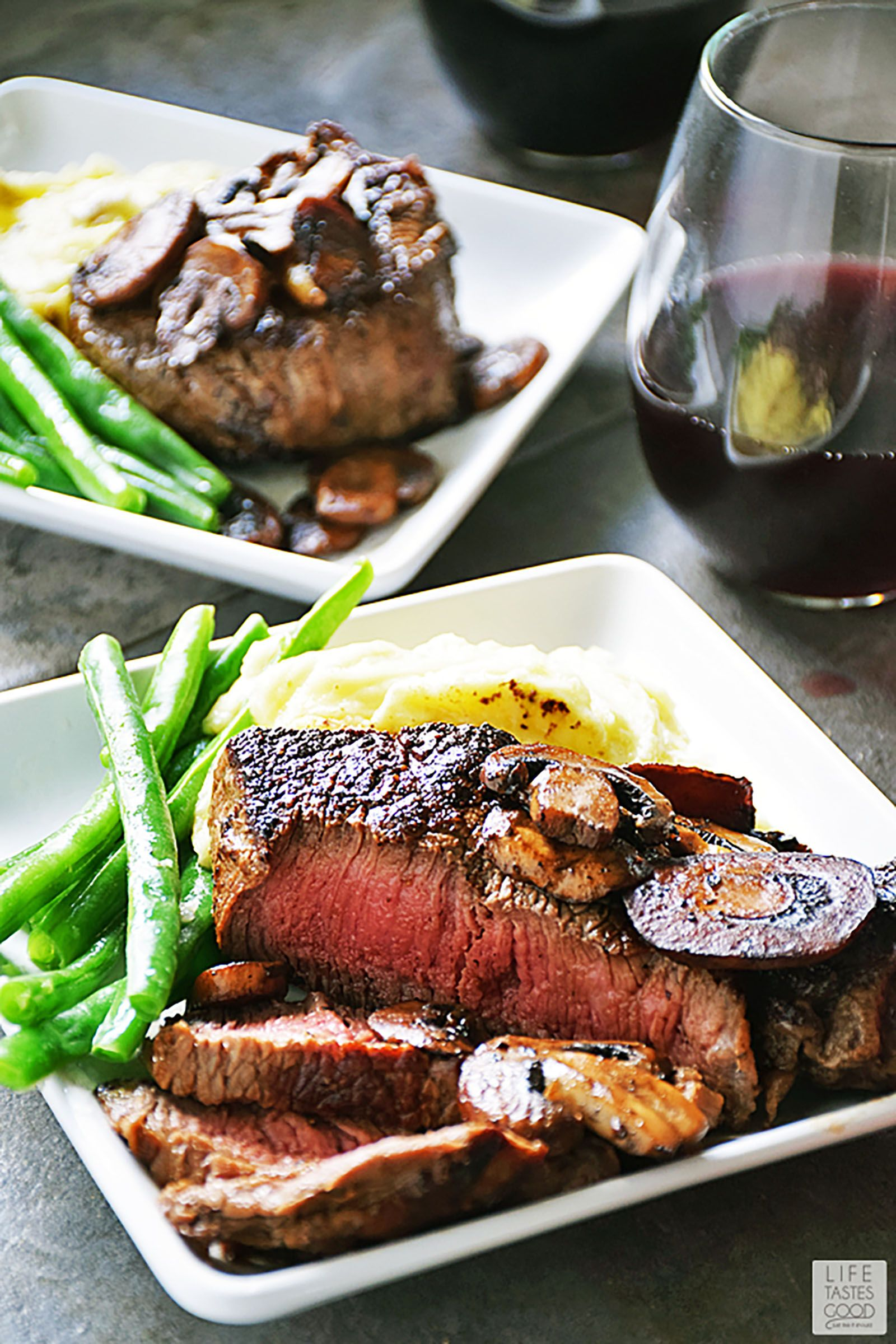 26 easy dinner ideas for two romantic dinner for two recipes