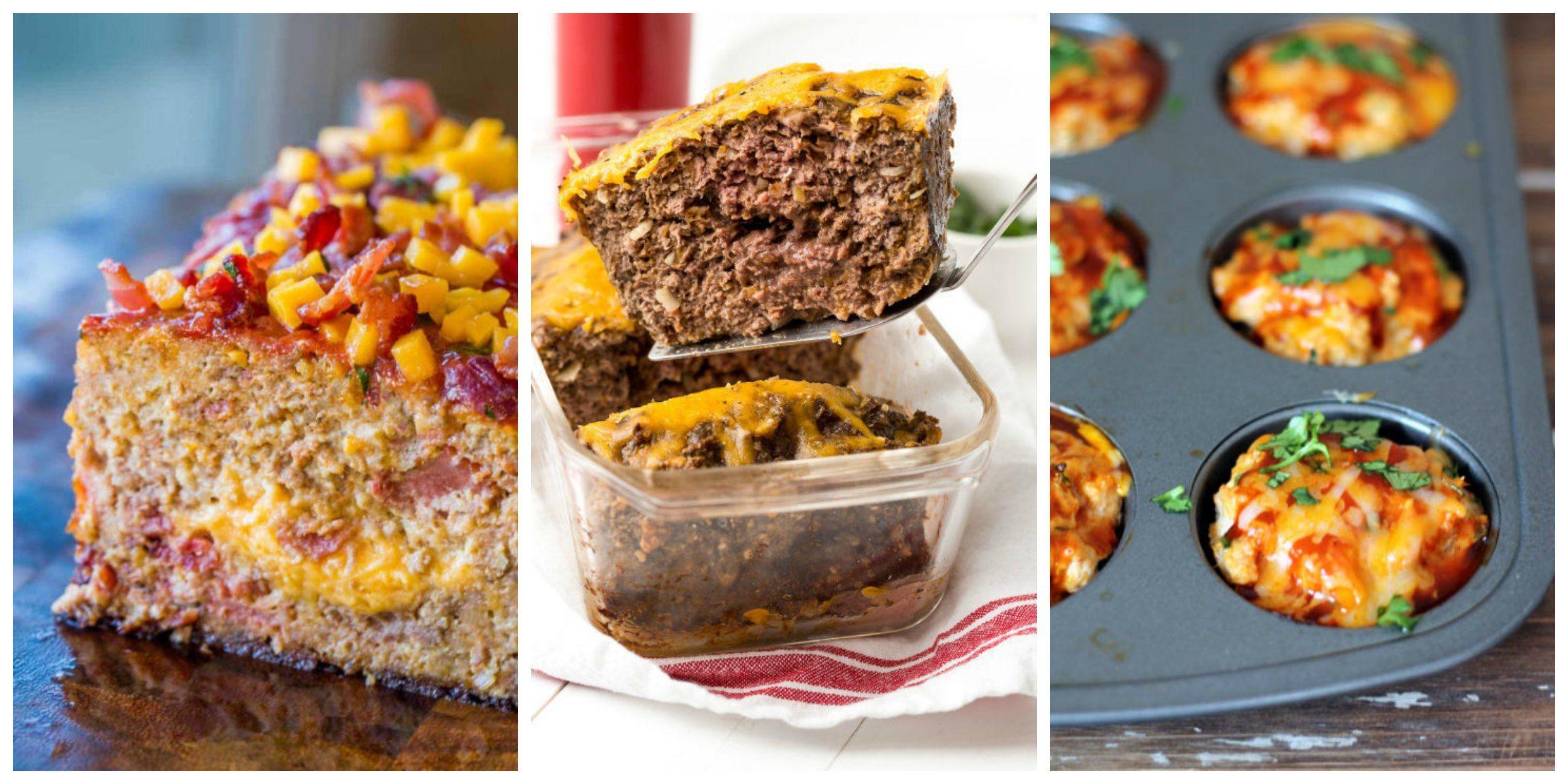 21 Best Meatloaf Recipes How To Make Best Meatloaf
